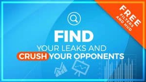 Find your leaks and crush your opponens