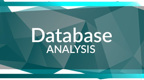poker database analysis for your game