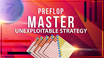 cash games preflop strategy small