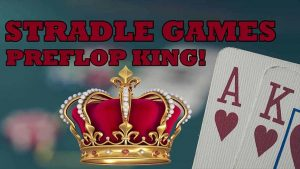 straddle preflop product
