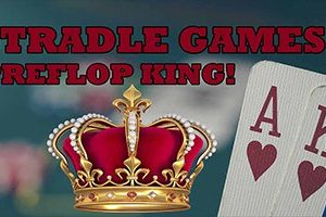 straddle games preflop king PRODUCT